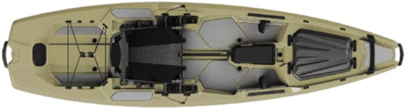 Bonafide SS107 Sit on Top Fishing Kayak