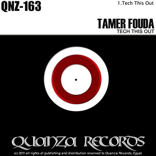 Tamer Fouda
