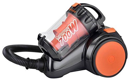 Techwood tas-7006a ERP Aspirapolvere senza sacchetto 1000W