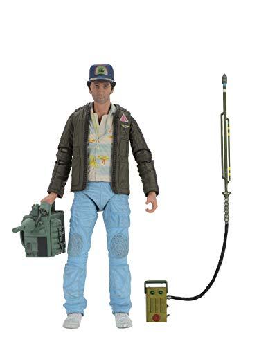 "NECA 51699 Alien 40th Anniversary - Brett 7"" Action Figure, H854660"