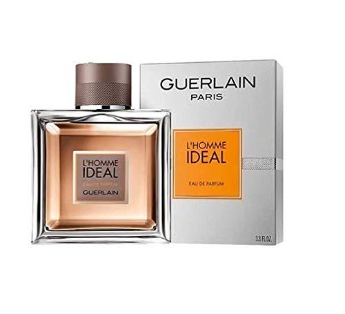 Guerlain - L homme ideal Eau De Parfum 100 ml vapo