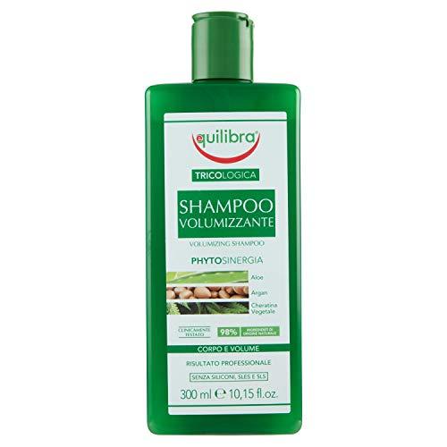 Equilibra Tricologica Shampoo Volumizzante, 300 ml
