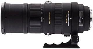 SIGMA 超望遠ズームレンズ APO 150-500mm F5-6.3 DG OS HSM ソニー用 フルサイズ対応 927233