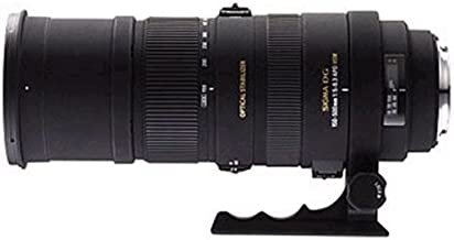 Sigma 73A205 150-500mm F/5-6.3 APO HSM DG Telephoto Zoom Lens for Sony DSLRs