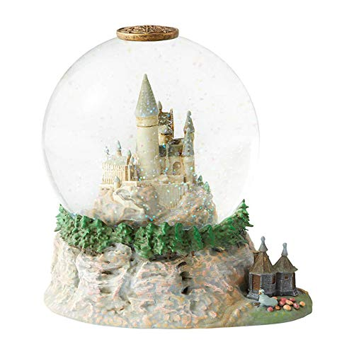 Wizarding World of Harry Potter 6004342 waterball, Resin, Multicolor, one Size