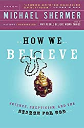 How We Believe book cover