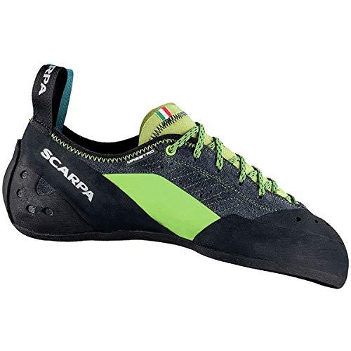 SCARPA Maestro ECO Climbing Shoe - Men's Ink 43.5