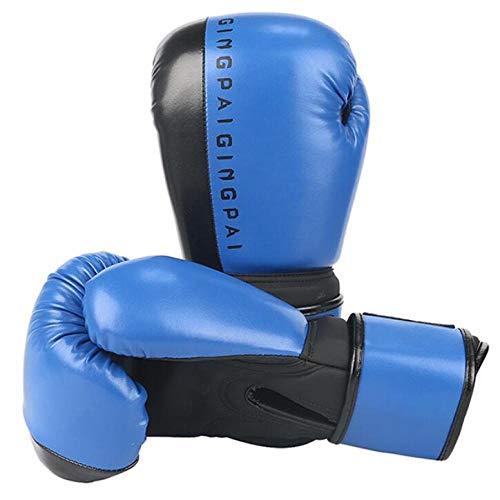 Kinder Boxhandschuhe Set 6oz 8oz 10oz   Kinderhandschuhe   MMA Handschuhe   Damen Boxhandschuhe   Junior Boxhandschuhe   Muay Thai Taekwondo Sanda Kampf   Rot schwarz weiß blau