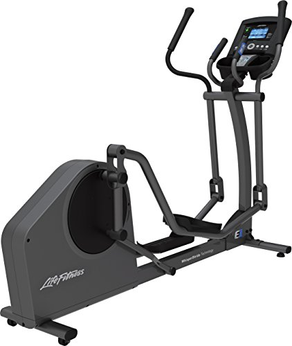 Life Fitness E1 Go Cross-Trainer