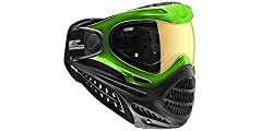 Dye Axis Pro - Dye Paintball Mask
