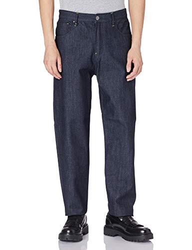 Armani Exchange Denim Jeans, Indigo Azul Vaquero, 36 para Hombre