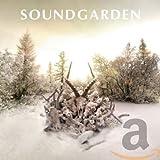 Songtexte von Soundgarden - King Animal