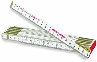 Lufkin 062CME Metric/Inch Wood Rule