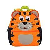 Kid Backpack, Baby Boys Girls Toddler Pre School Backpack Children Backpacks Bags (tiger)