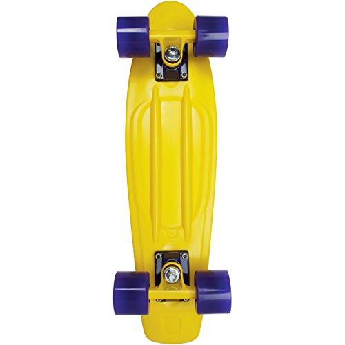 Skateboard 'CANDY BOARD', My Area-Giallo