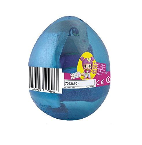 Pinypon Huevos Sorpresa color Azul (Famosa), (700012850) ,
