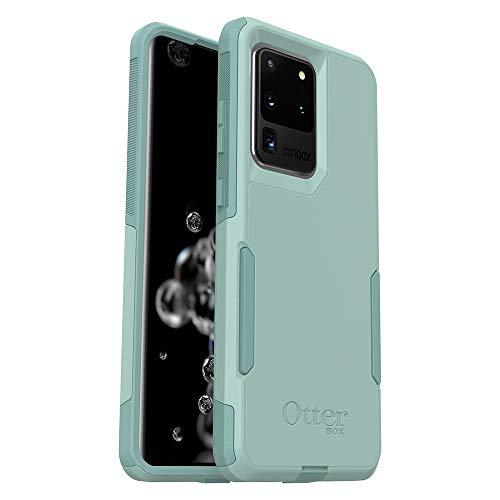 OtterBox COMMUTER SERIES Case for Galaxy S20 Ultra/Galaxy S20 Ultra 5G - MINT WAY (SURF SPRAY/AQUIFER)