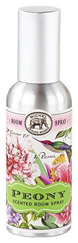 Michel Design Works Home Fragrance Spray, Peony