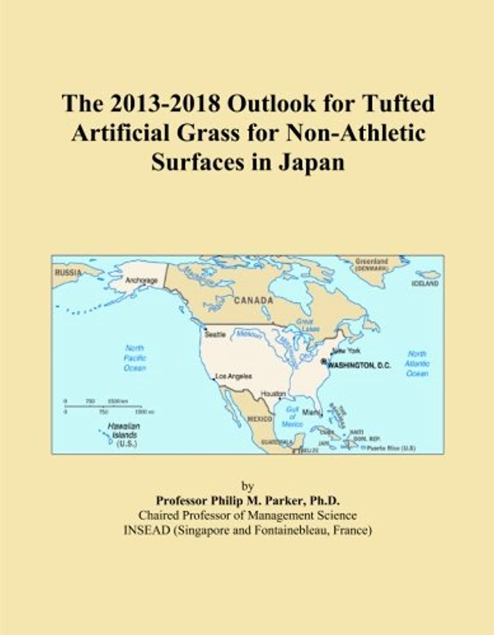 The 2013-2018 Outlook for Tufted Artificial Grass for Non-Athletic Surfaces in Japan