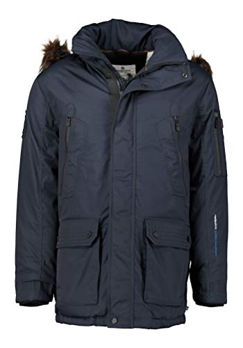 Redpoint Funktions-Parka mit integriertem Thermometer Eddy