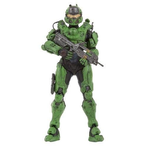 Halo 5 Guardiani Serie 1 Spartan Variant Action Figure