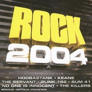Rock 2004