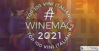 Photo Gallery top 100 migliori vini italiani 2021 winemag.it: convenzionali, naturali, biologici, biodinamici e senza solfiti: la classifica senza bandiera né razza (winemag editore vol. 2)