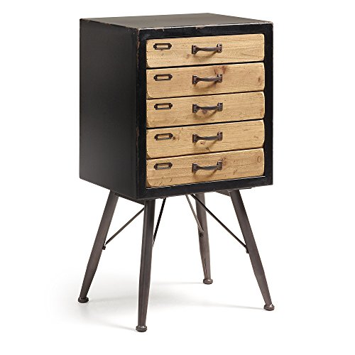 Kave Home - Refe chest Buffetkast/dressoir 46 x 85 cm