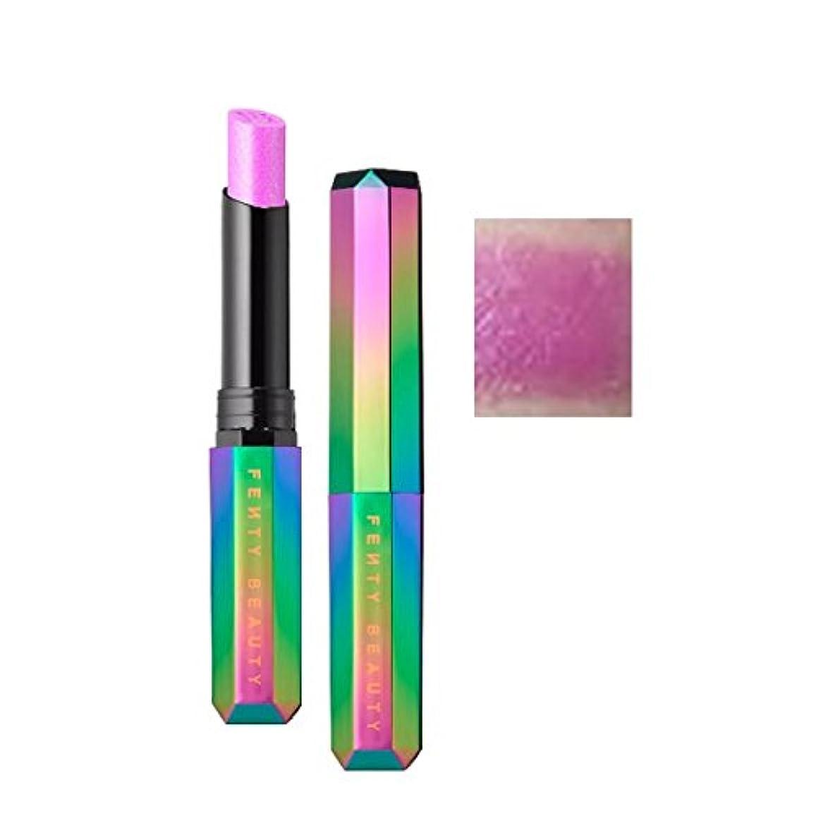 ヘッジ長くする独特のFENTY BEAUTY BY RIHANNA Limited Edition限定版Starlit Hyper-Glitz Lipstick - $upanova [海外直送品] [並行輸入品]