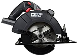 The PORTER-CABLE PC186CS cordless circular saw review