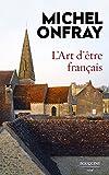 L'Art d'être français