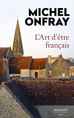 LArt dêtre français