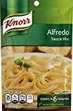 Knorr Bouillon Sauce Mix, Alfredo, 1.60-Ounce (Pack of 12)