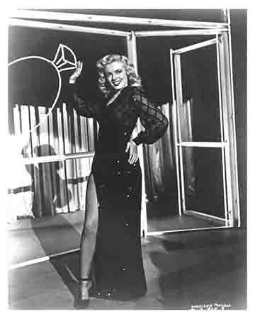 Marilyn Monroe 10 x 8 fotos fijas de Cine Clásico