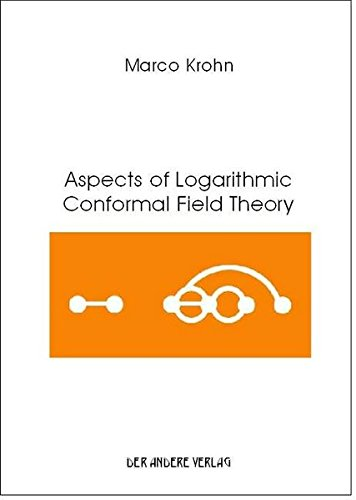 Aspects of Logarithmic Conformal Field Theory