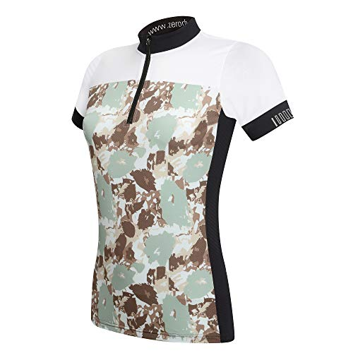 rh+ Exotic W, Off Road Bike Jersey para Mujer