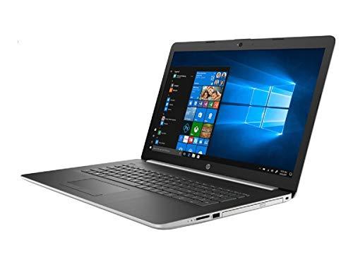 "HP 17-ca1120ng Negro, Plata Portátil 43,9 cm (17.3"") 1920 x 1080 Pixeles 2,1 GHz AMD Ryzen 5 3500U - Ordenador portátil (AMD Ryzen 5, 2,1 GHz, 43,9 cm (17.3""), 1920 x 1080 Pixeles, 8 GB, 1256 GB)"