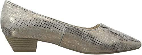 Gabor Shoes Damen Basic Pumps, Mehrfarbig (Rame 60), 39 EU