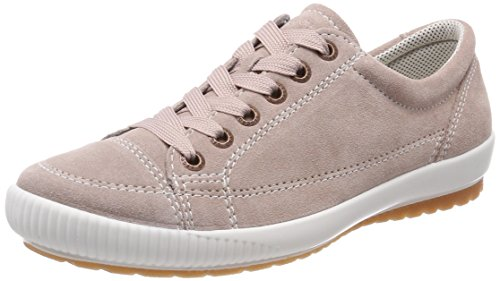 Legero Tanaro, Damen Low-top Sneaker, Pink (Powder), 37.5 EU  (4.5 UK)