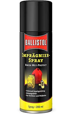 Eva Shop® Ballistol Biker-Wet-Protect...