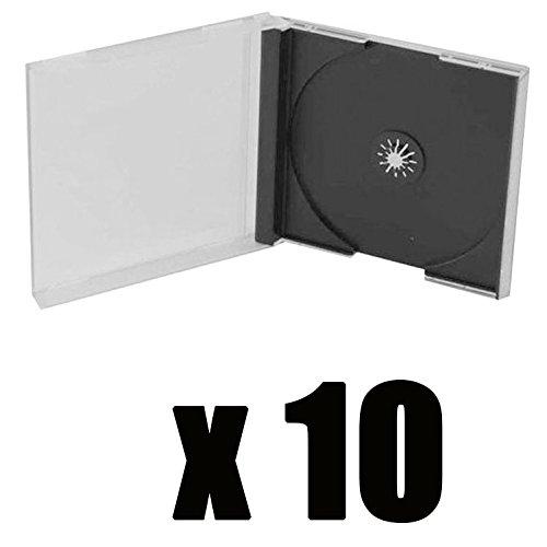 10cajas para juego PS1–compra por X 10