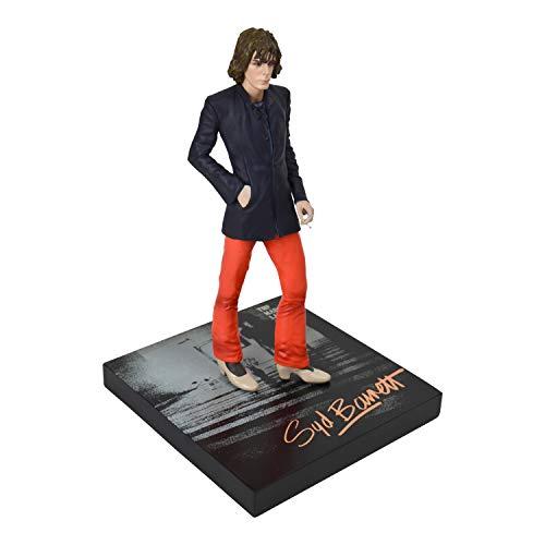 Pink Floyd Collectible 2017 Handpicked KnuckleBonz Rock Iconz Syd Barrett Statue #-/3000