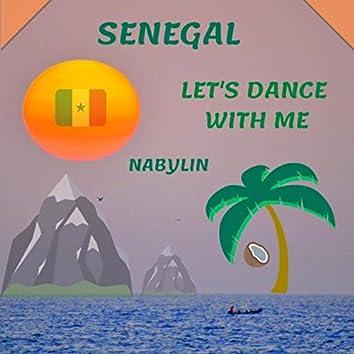 Senegal Let's Dance with Me