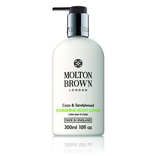 Molton Brown Coco & Body Lotion 300ml Santal