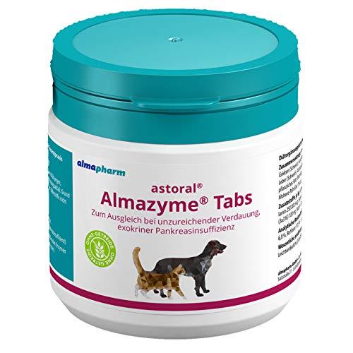 almapharm astoral Almazyme Tabs 125 Tabletten