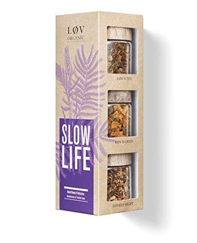 Kusmi Tea - Geschenkset Slow Life
