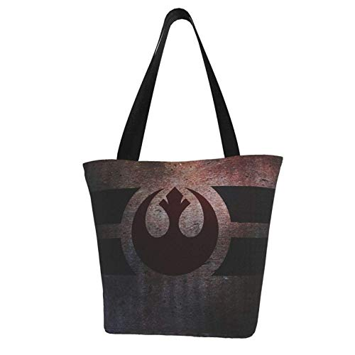SciFi Women Totes Carry Bags Big Capacity Shoulder Handbags Messenger Backpacks Portable Webbing is Strong and Durable