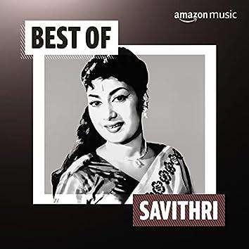 Best of Savithri