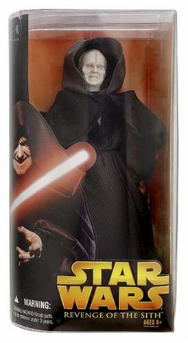 Darth Sidious 12