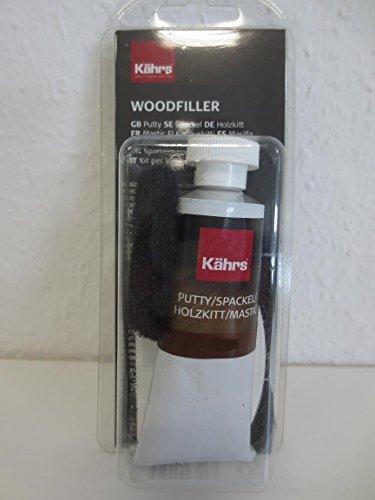 Kährs woodfiller Eiche hell 100g 710622 Reparaturset Ausbesserung Parkett